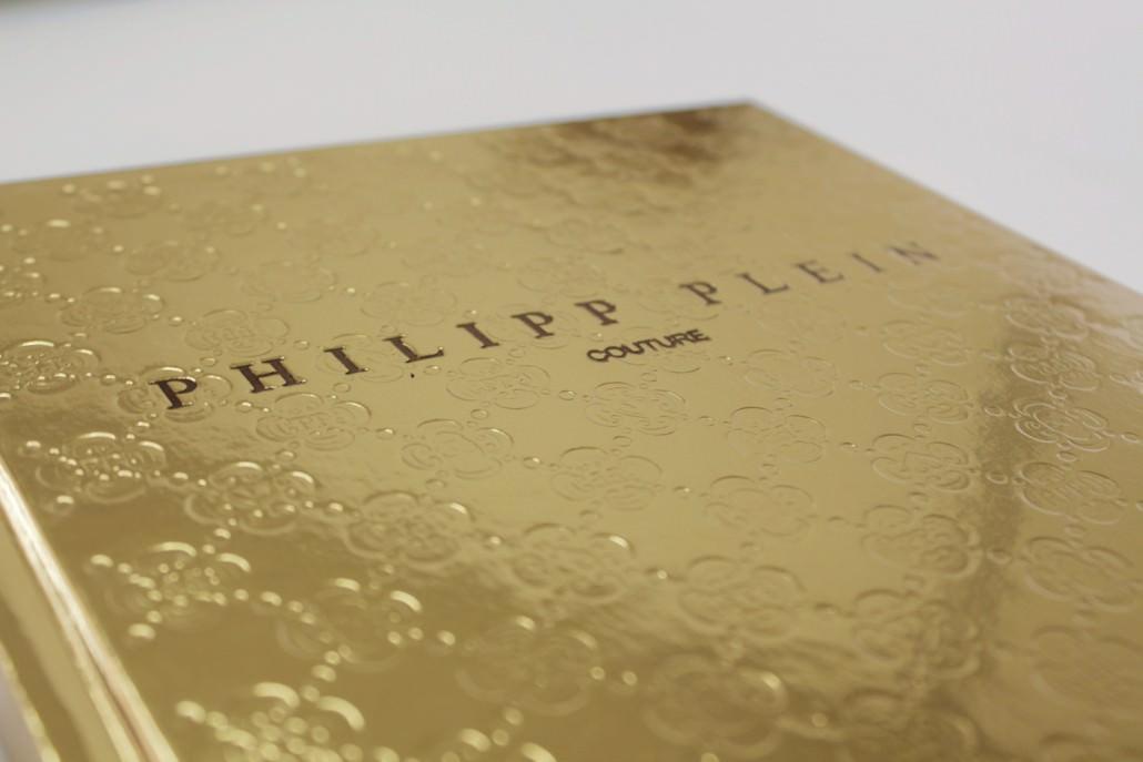 Philipp Plein Couture ist Partner von Stulz Druck und Medien