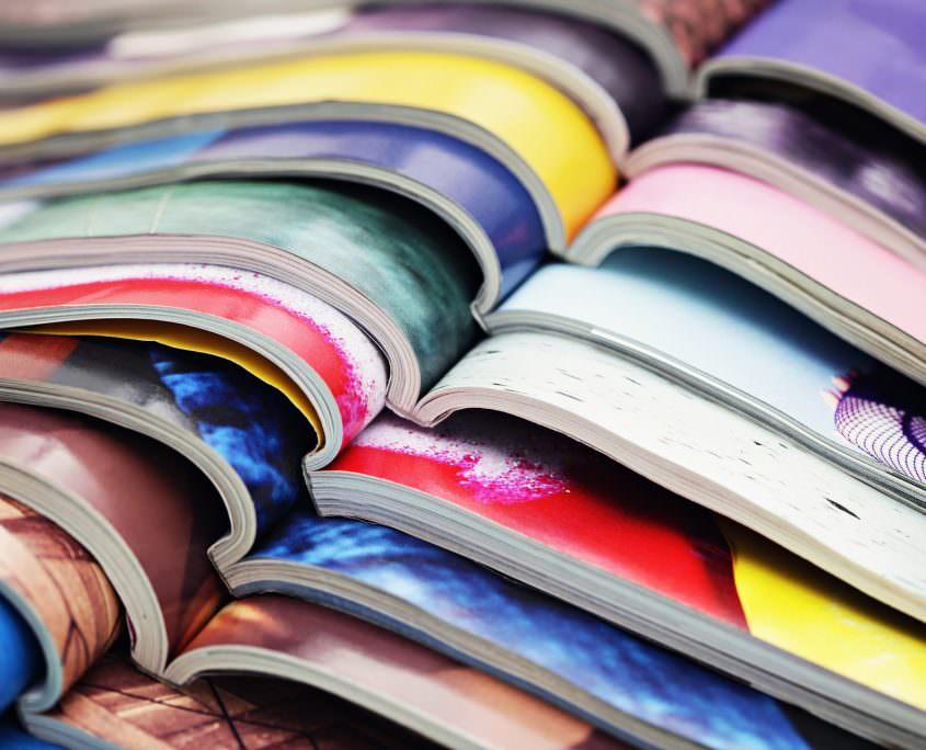 Druckerei Katalog